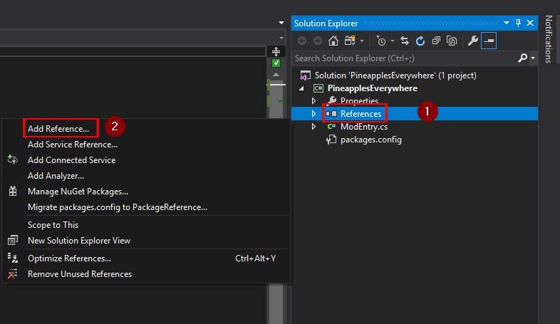 Modding - IDE reference - add reference (Visual Studio 1).png