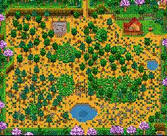Farm Maps Stardew Valley Wiki