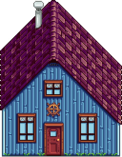 1 Willow Lane Stardew Valley Wiki