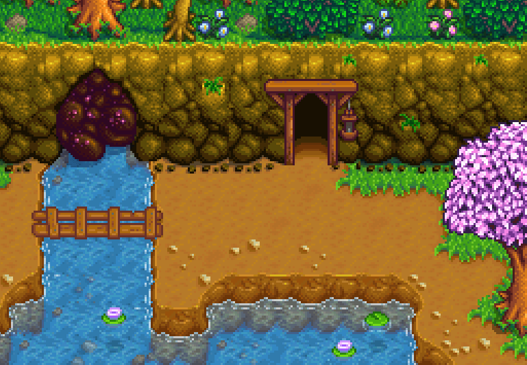 The Mines Stardew Valley Wiki