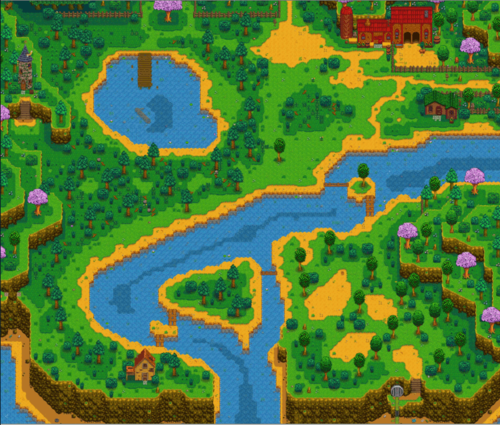 Stardew Valley How Many Hearts To Go In Someone S Room