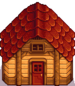 Shed - Stardew Valley Wiki
