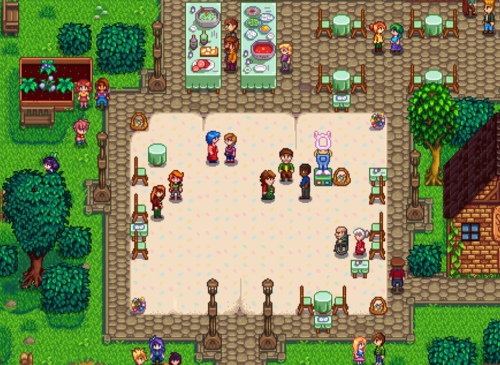 Egg Festival - Stardew Valley Wiki