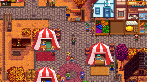 Stardew Valley Fair Stardew Valley Wiki