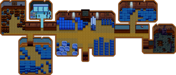 Joja Warehouse Stardew Valley Wiki