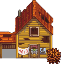 stardew valley casino shop