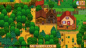 Multiplayer Stardew Valley Wiki