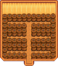 how to get keg stardew valley