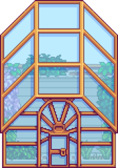 Greenhouse Stardew Valley Wiki
