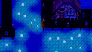 Dance of the Moonlight Jellies - Stardew Valley Wiki