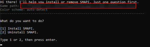 SMAPI installer path.png