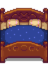 Starry Double Bed.png